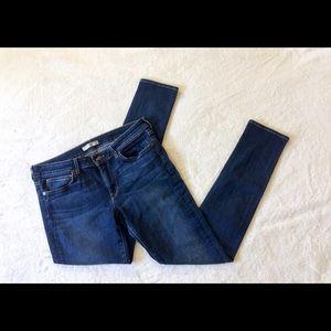 Rich & Skinny | Dark Wash Skinny Jeans